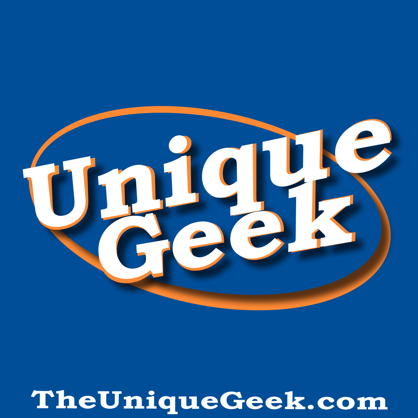 UGoval1440 – The Unique Geek
