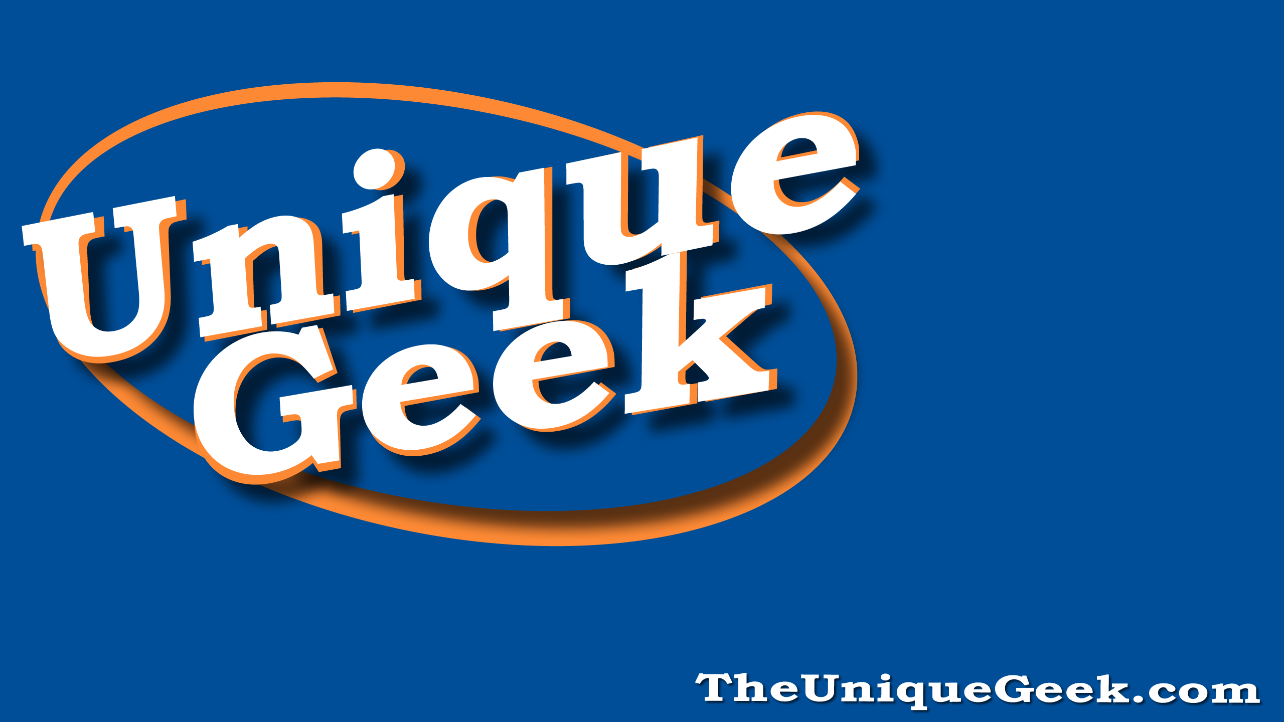UGoval2048 – The Unique Geek