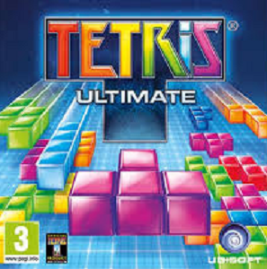 Tetris – The Unique Geek
