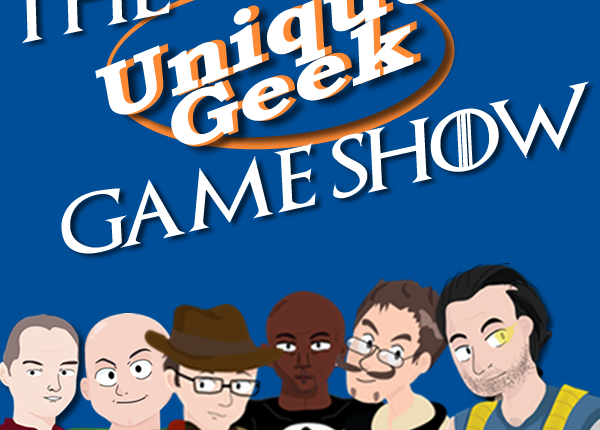 GameShow600 – The Unique Geek